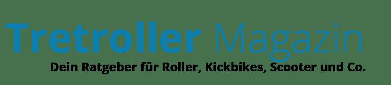 Tretroller, Kickbikes, Scooter und mehr…