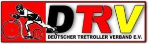 deutscher tretroller verband dtrv logo