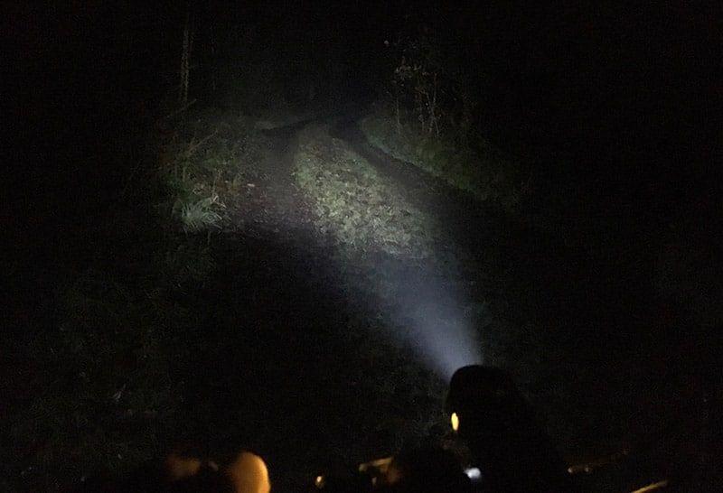 toptrek fahrradlampe leuchtkraft