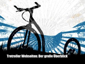 tretroller web