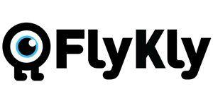 flykly-logo für Herstellerportrait