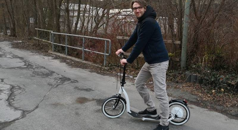 Flykly Smart Ped Test