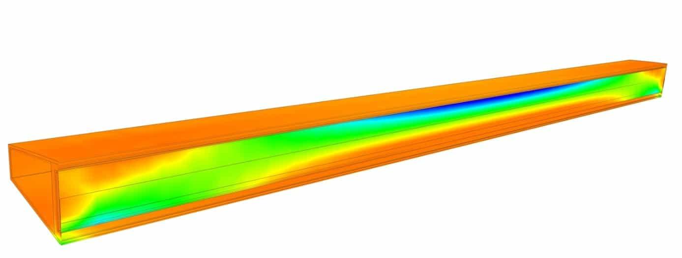carbon roller rahmen