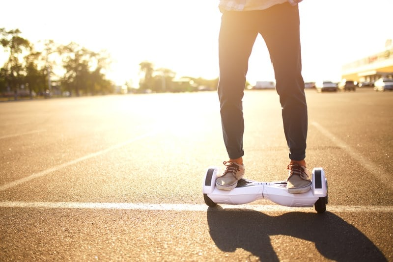 hoverboard die besten selfbalancing scooter im test. Black Bedroom Furniture Sets. Home Design Ideas