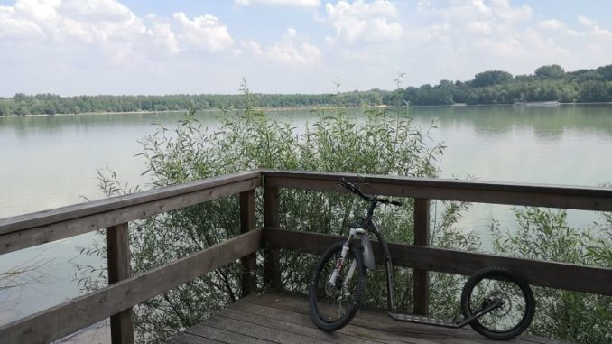 Tour in Haltern am See
