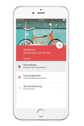 fahrradjaeger-app