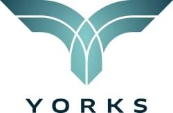 yorks logo