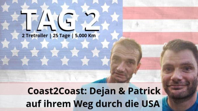 coast2coast tag 2