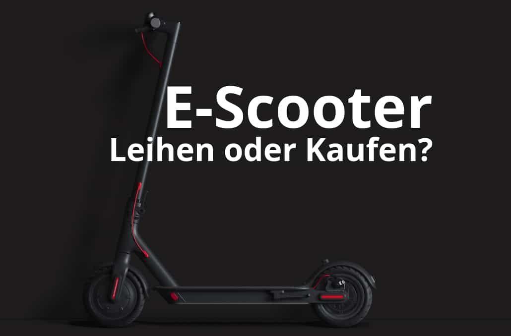 elektro scooter mieten oder kaufen unsere meinung ist. Black Bedroom Furniture Sets. Home Design Ideas