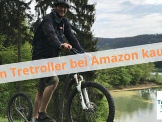 tretroller amazon kaufen
