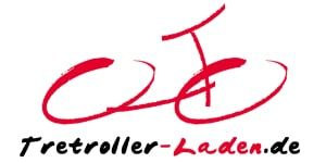 tretroller-laden-logo