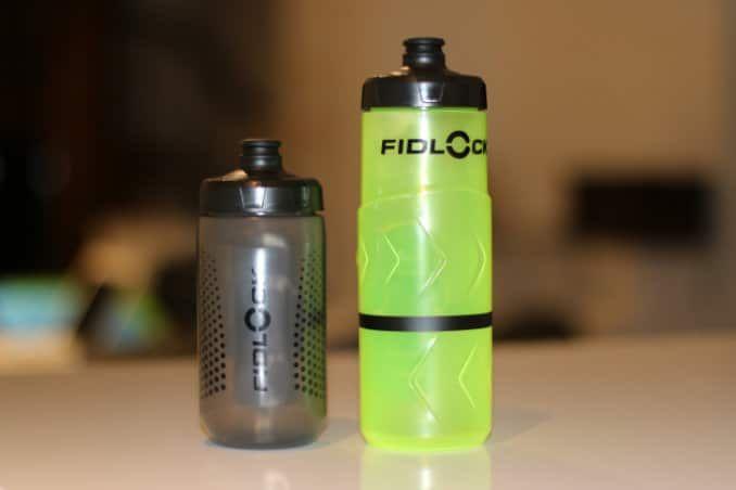 450 ml vs 600 ml flasche