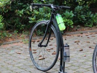 fidlock twist bottle 600 test