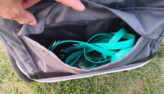 kidgoo 1 kleine tasche