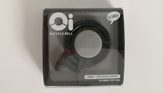 knog oi verpackung
